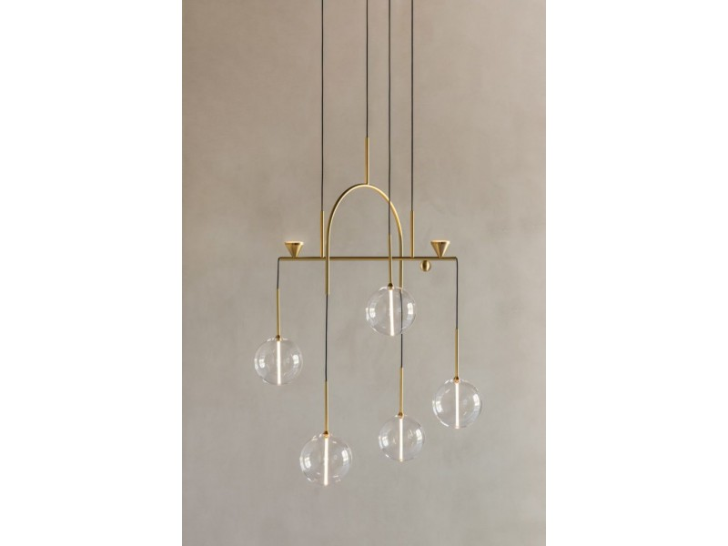 Dewdrops -  Giopato & Coombes Lighting
