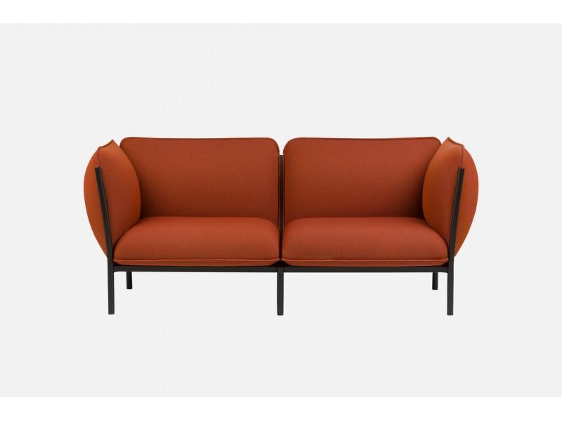 Kumo Modular Sofa + Armrests - Hem Seating