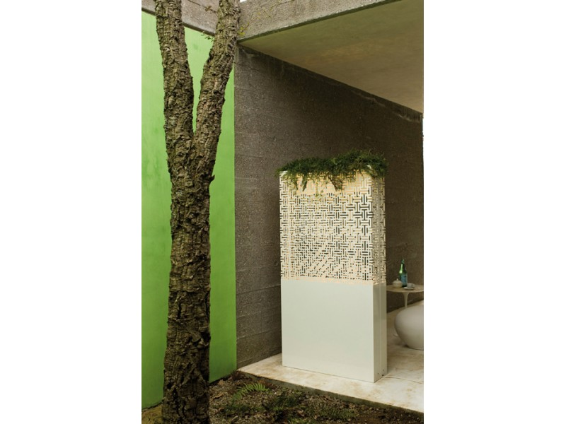 Demetra - DeCastelli Planter Partition