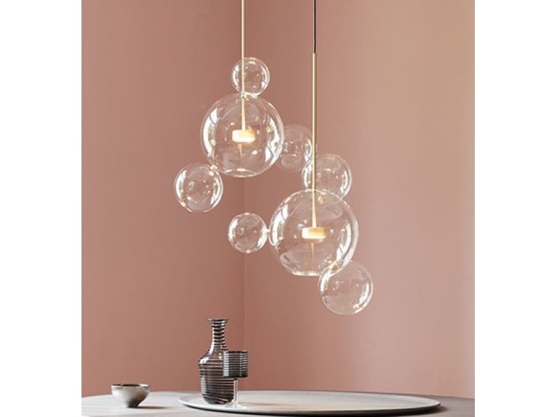 Bolle -  Giopato & Coombes Lighting