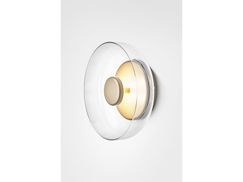 Blossi Wall/Ceiling Light - Nuura Lighting