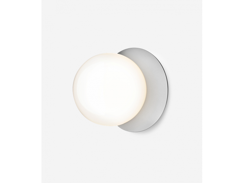 Liila 1 Wall/Ceiling Light - Nuura Lighting