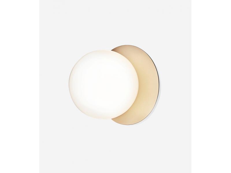 Liila 1 Wall/Ceiling OPAL Light - Nuura Lighting