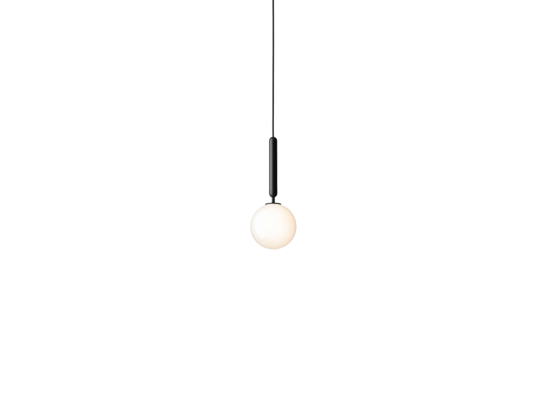 Miira 1 Opal Pendant - Nuura Lighting