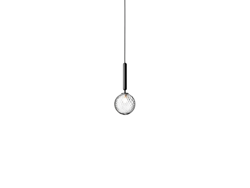 Miira 1 Optic Pendant - Nuura Lighting