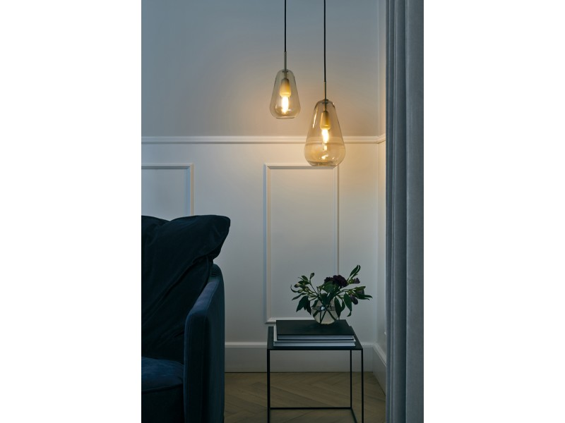 Anoli 1 Medium Pendant Nuura Lighting Hgfs Designer