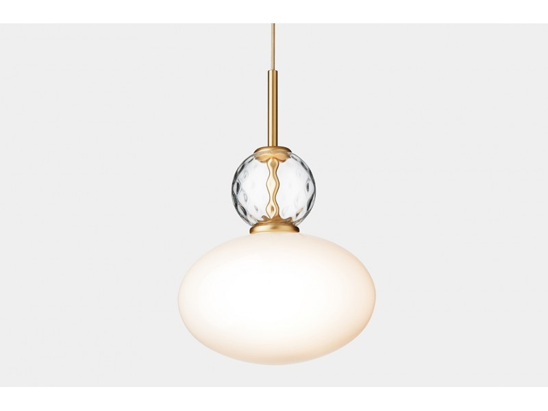 Rizzatto 32 Pendant - Nuura Lighting