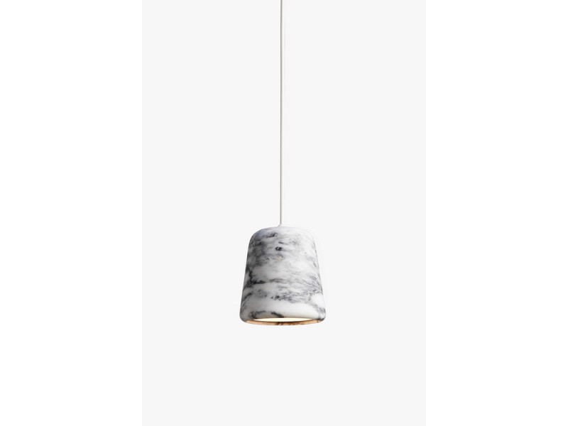 Material Pendant  - New Works Lighting