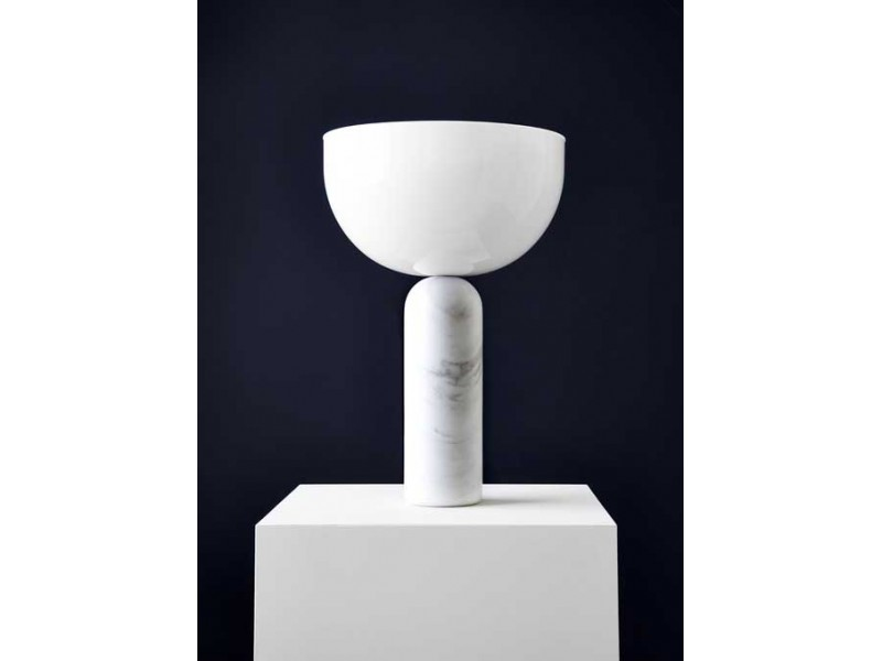 Kizu Table Lamp  - New Works Lighting