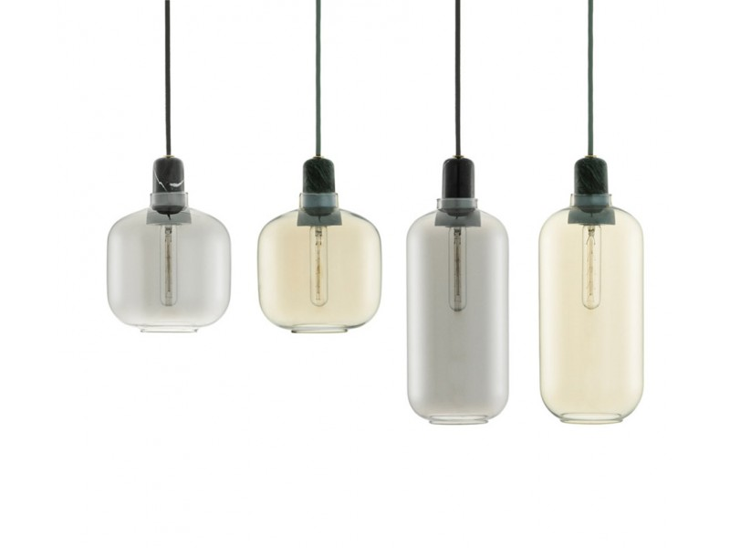 Amp Lamp - Normann Copenhagen Lights