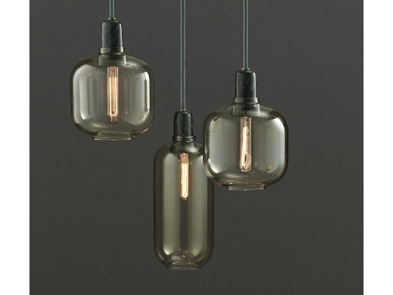 amp lamp normann copenhagen lights hgfs designer. Black Bedroom Furniture Sets. Home Design Ideas