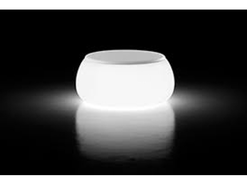 T Ball Table/Container Light - Plust Outdoor Light