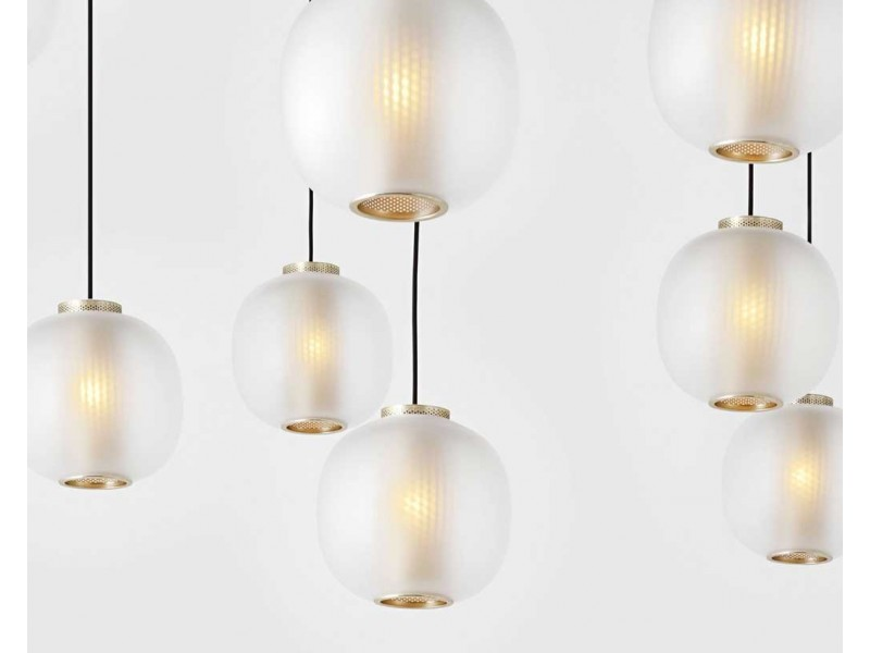 Bloom Pendant - Resident Lighting