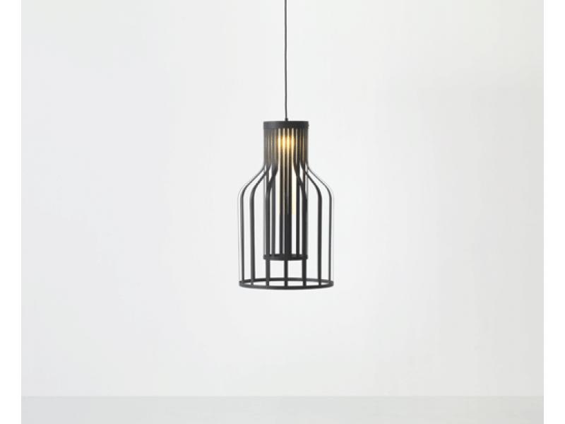 Fibre Light Bottle - Resident Lighting