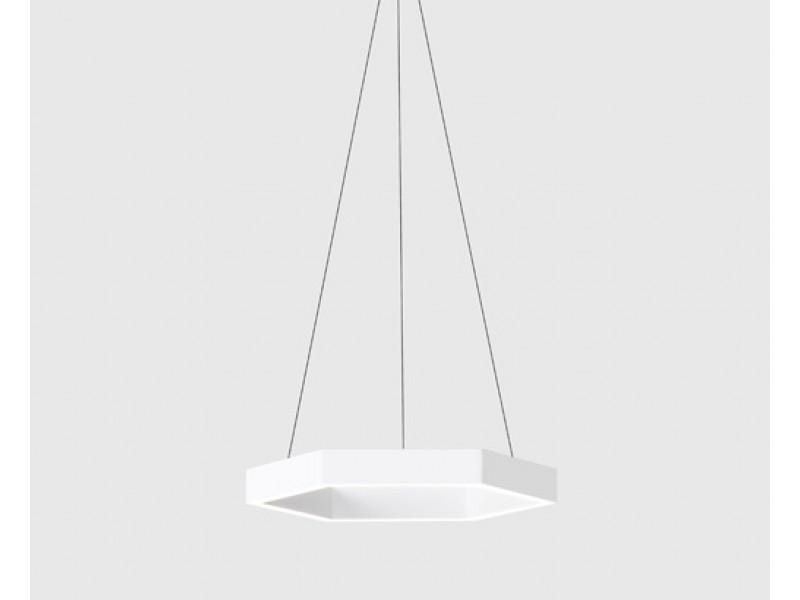 Hex Pendant Light Resident Studio Lighting Hgfs