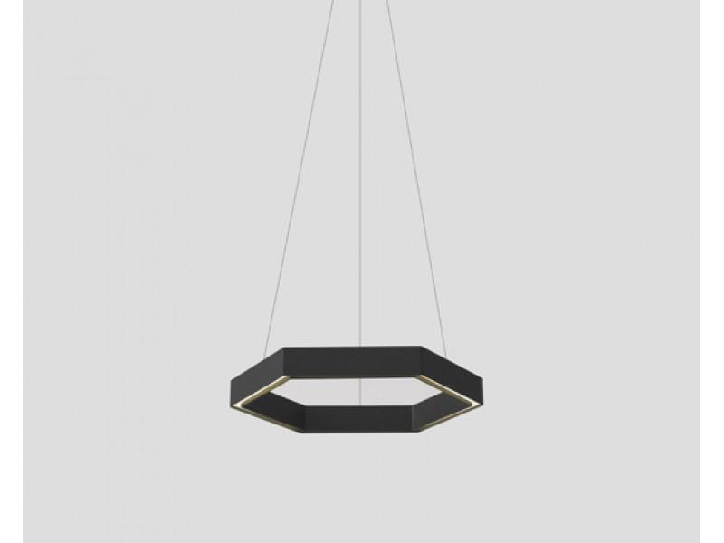 Hex Pendant Light - Resident Studio Lighting & Hex Pendant Light - Resident Studio Lighting HGFS Designer ...