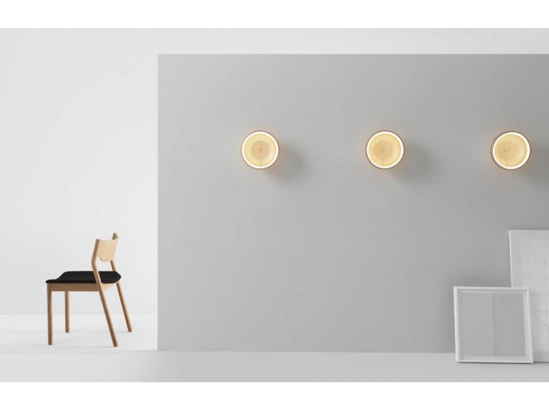 Mesh Space Wall Light - Resident Lighting
