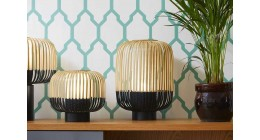 Bamboo Table Lamps - Forestier Lighting SALE from $190