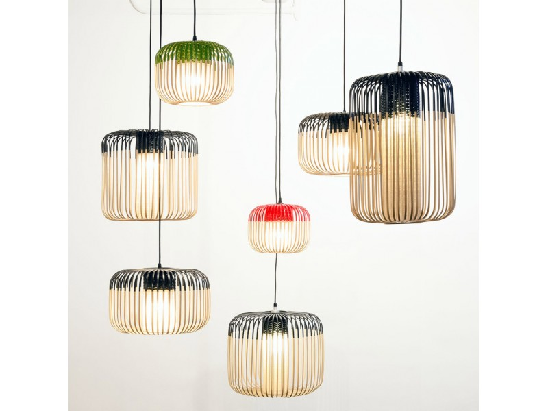 Bamboo Pendants - Forestier Lighting SALE from $115