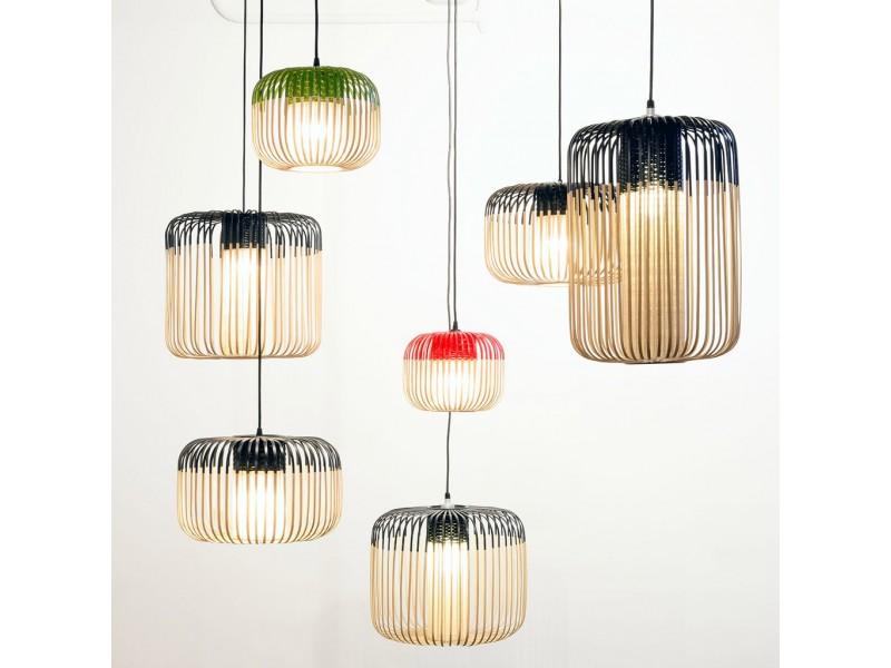 Bamboo Pendant - Forestier Lighting