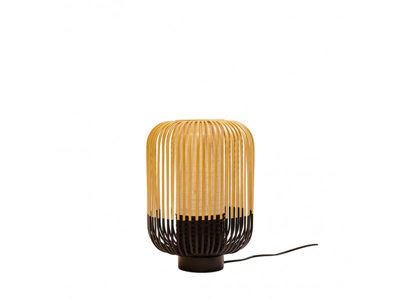 Bamboo Table Lamps Forestier Lighting Hgfs Designer