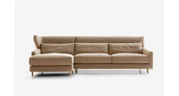 Folk Chaise Modular - Sancal Sofas
