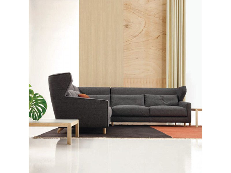 Folk Chaise Modular Sancal Sofas Hgfs Designer