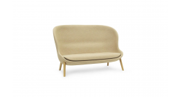 Hyg Sofa Oak - Normann Copenhagen