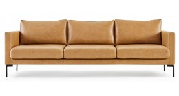 Spencer Lounge and Spencer Slim - Studio Pip Sofa