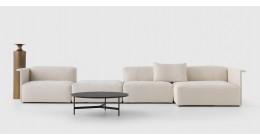 Arcade Sofa - Resident Lounge