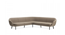 Sum Modular Sofa - Normann Copenhagen Seating