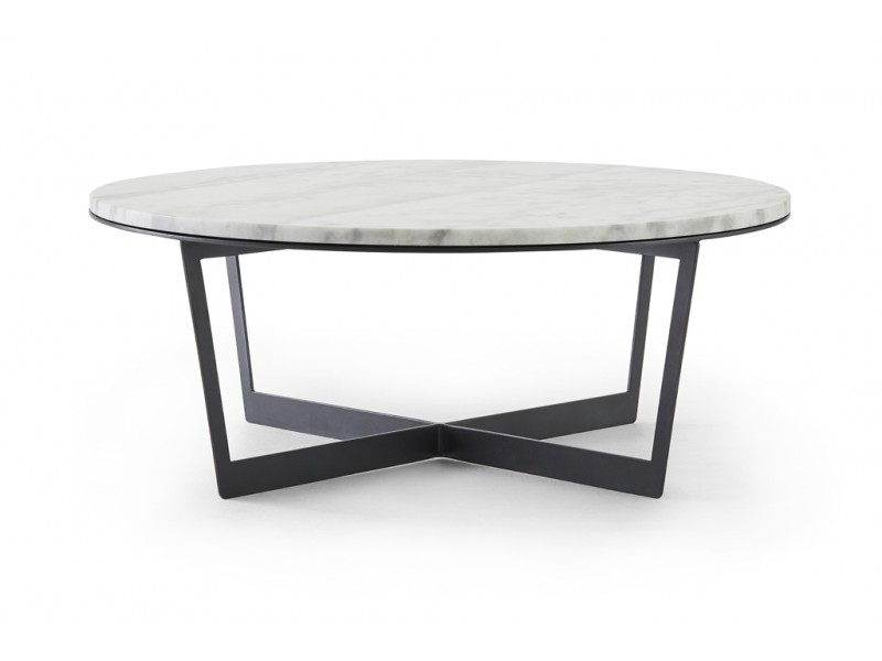 Brother Lui Marble Coffee Table - SALE