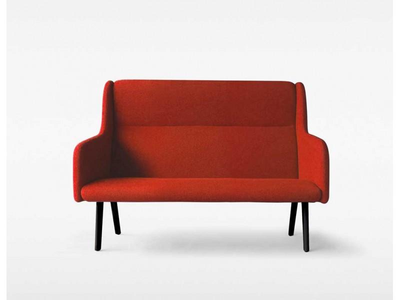 Anyway Sofa High Back - Massproductions Seating