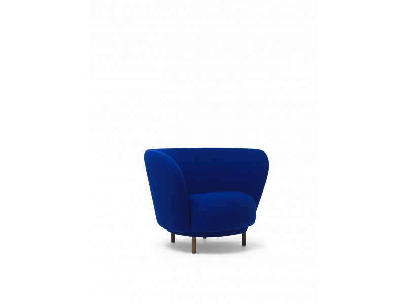 Dandy Armchair - Massproductions Seating