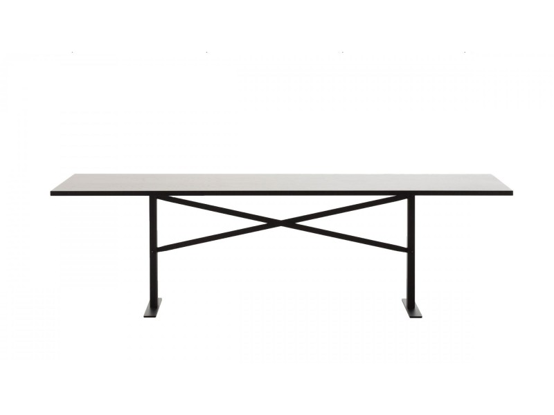 Ferric Table - Massproductions Tables