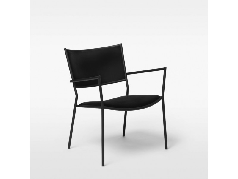 Jig Easy Chair - Massproductions Seating