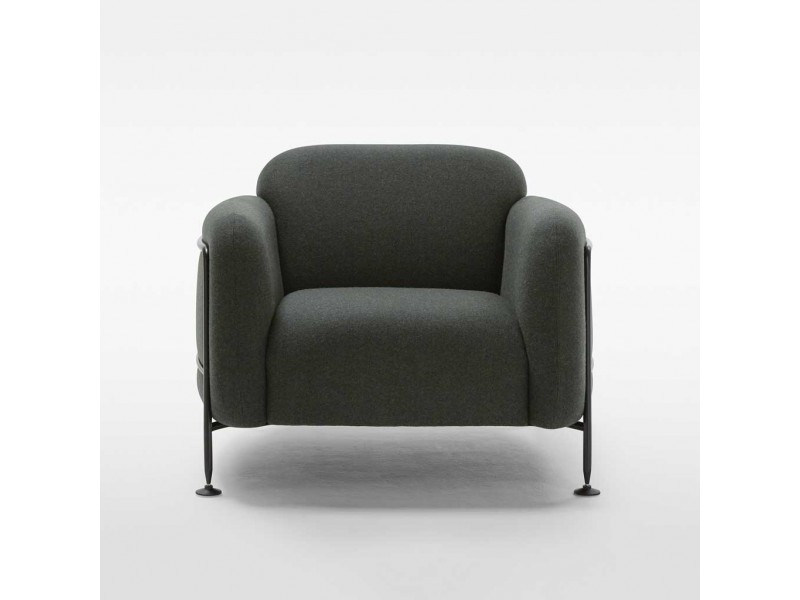 Mega ArmChair - Massproductions Seating