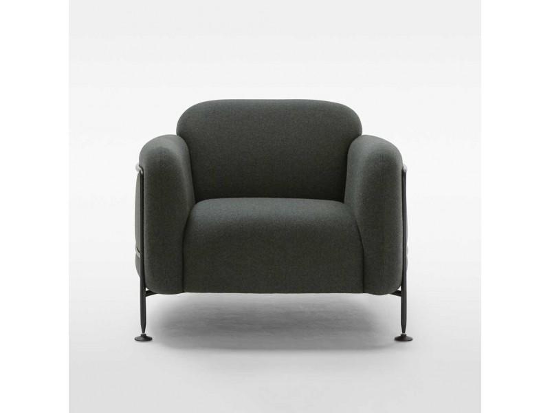 Mega ArmChair - Massproductions Seating