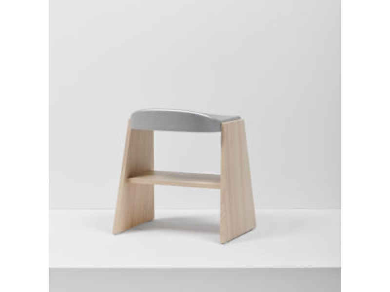 Fronda Stool MC19 - Mattiazzi Seating