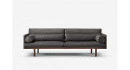 Archive Low - Nonn Upholstered Sofa