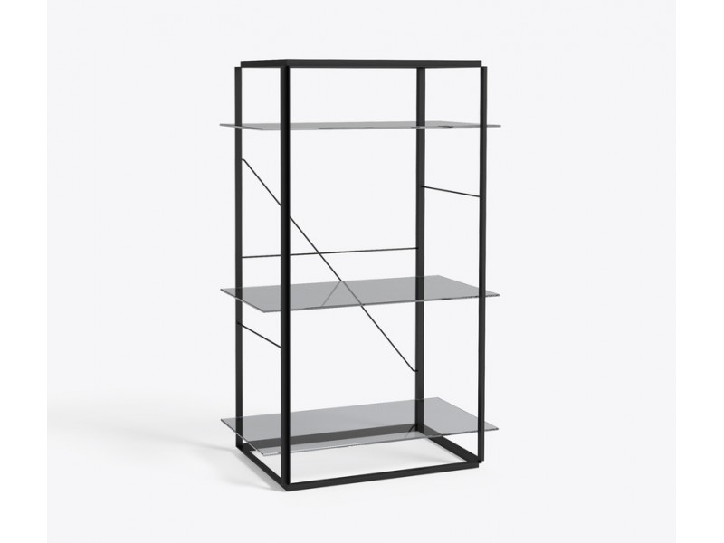 Florence Shelf (medium and large) - New Works Storage