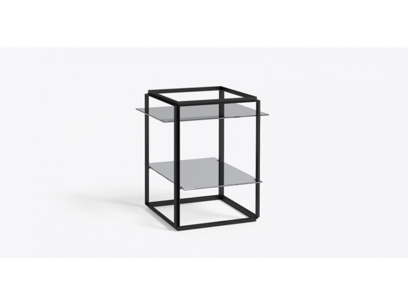 Florence Side Table - New Works Tables