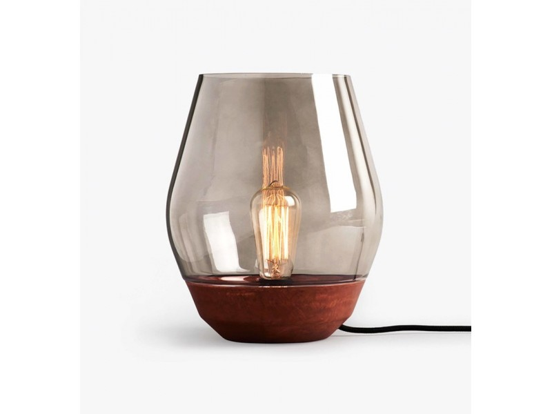 Bowl Table Lamp  - New Works Lighting