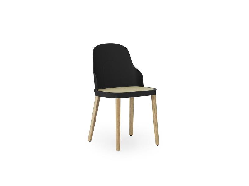 Allez Wicker Chair - Normann Copenhagen Chairs
