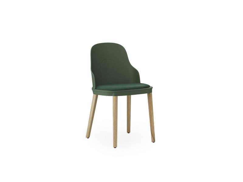 Allez Chair Upholstered - Normann Copenhagen Chairs