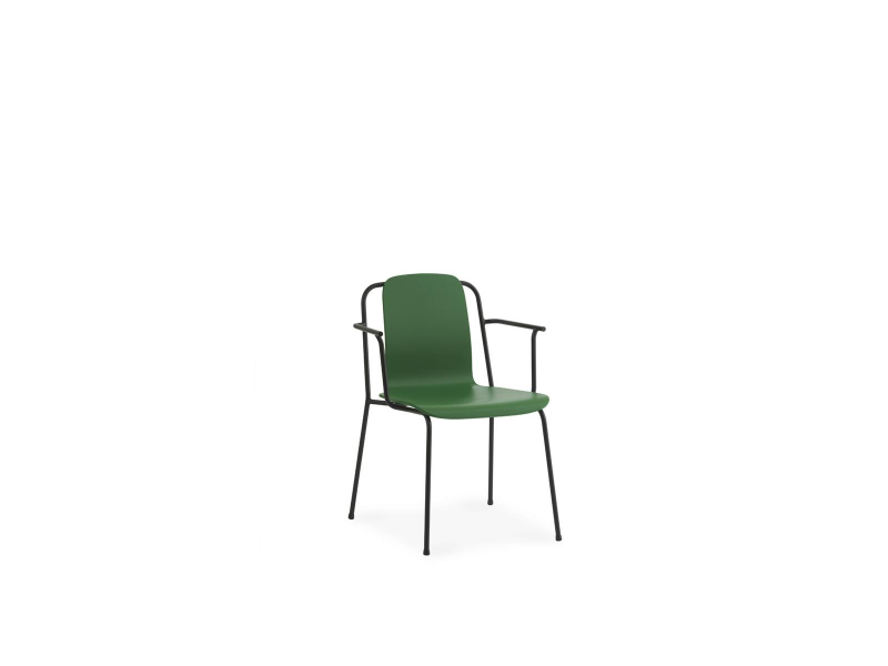 Studio Armchair - Normann Copenhagen Chairs