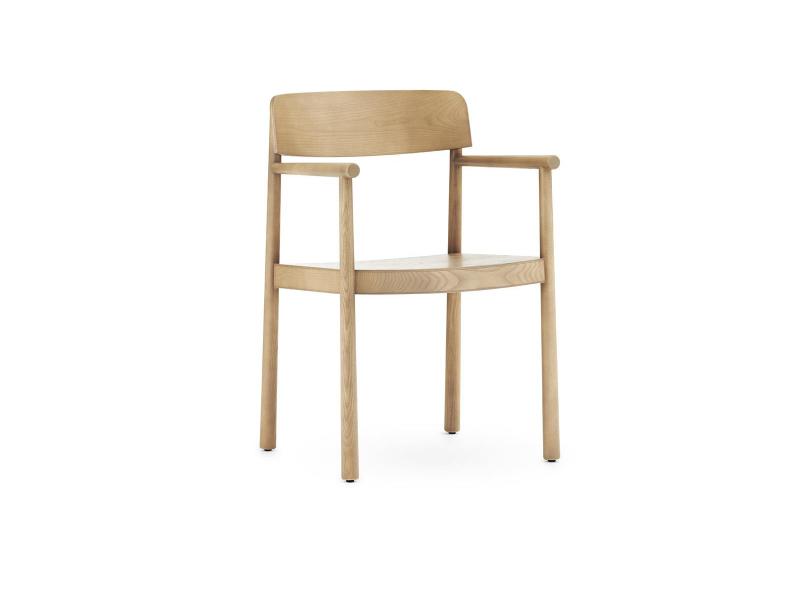 Timb Armchair - Normann Copenhagen Chairs