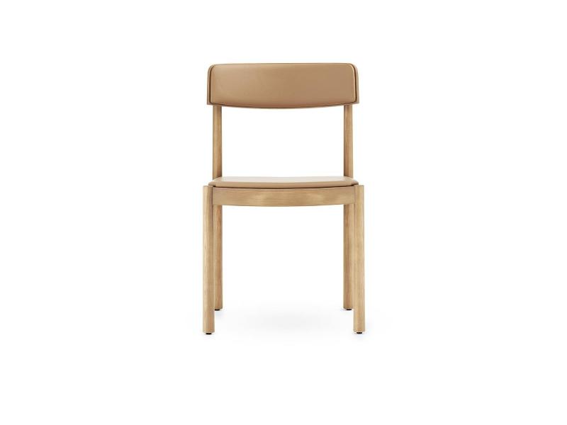 Timb Upholstered Chair - Normann Copenhagen Chairs