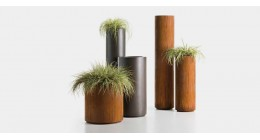 Cohiba Pot - DeCastelli Pots and Planters