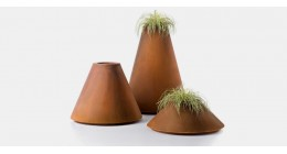 Conique - DeCastelli Planter Pots
